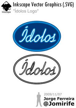 Idolos Logo v1