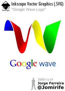 Google Wave Logo v1