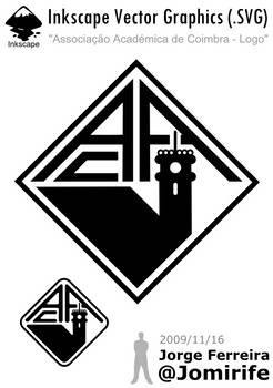 Academica de Coimbra AAC Logo