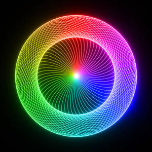 Spectrum (Animated)