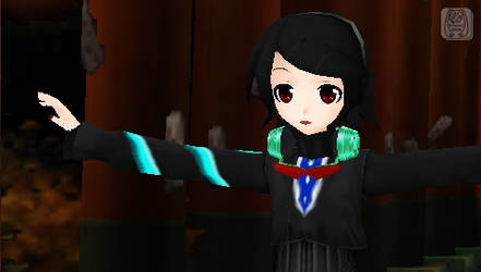 [DL] Project Diva Custom DLC - Nue Houjuu