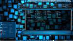 Windows 7 Themes: AquaV2 Dark and Light themes