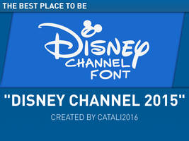 Disney Channel 2015 (v1) by CataArchive