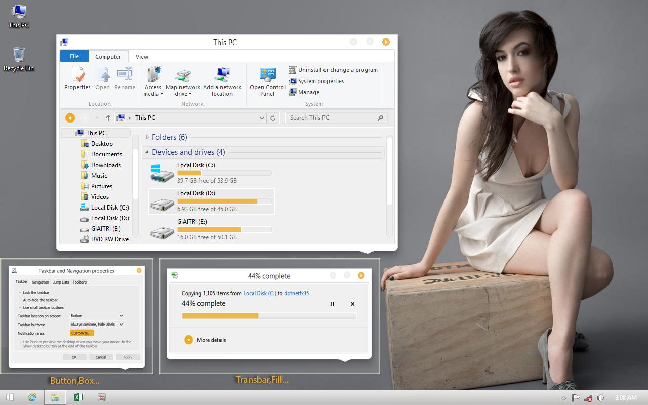 CamVs for Windows 8.1