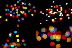 bokeh stock by splatter-confessions