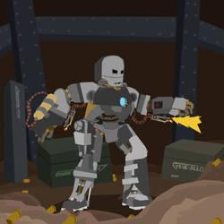 Iron by pernobassist