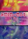 Texture Set 3- Colorswirl