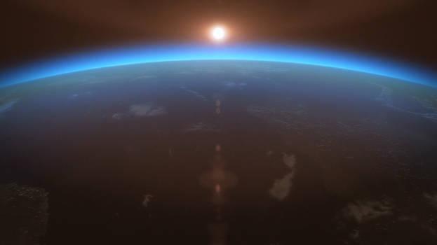 (Click Me) Blue Earth (Read Below)