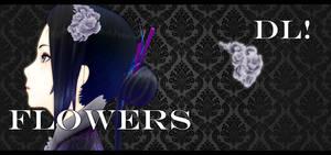 Flowers DL! by Rivivi