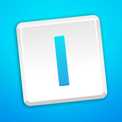 iA Writer Mac App Icon