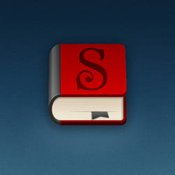Sigil EPUB EBook Editor Icon