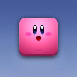 Kirby iOS ability by marc2o