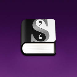 Scrivener Icon By marc2o