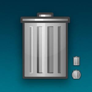 Classic Trash for Mac by marc2o