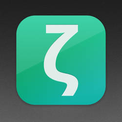 Zettlr Replacement Icon