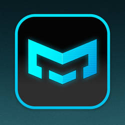 Mark Text macOS Icon by marc2o