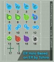 Eff Holo 1.1 by JpotatOTL2D by JpotatoTL2D