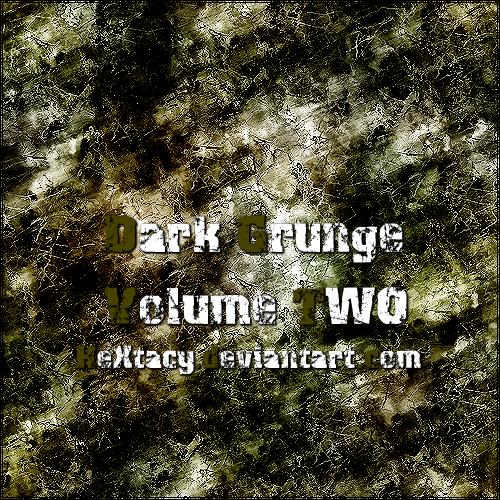 Dark Grunge Volume 2. by Hextacy