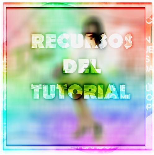 Recursos Del Tutorial by fiorelaneirapinto
