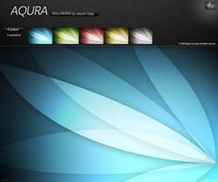 AQURA wallpaper by darpan-aero