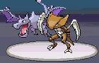 Pokemon: World of Chaos EP 3 - Sacrifice