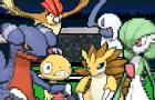 Pokemon WoC: Stadium by teejaynumber13