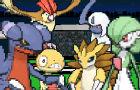 Pokemon WoC: Stadium
