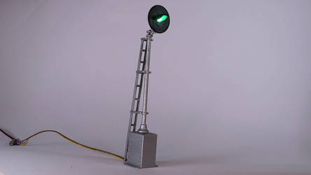 Searchlight Signal