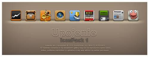 Upojenie IconPack 1 by SoundForge