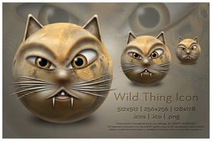 Wild Thing Icon