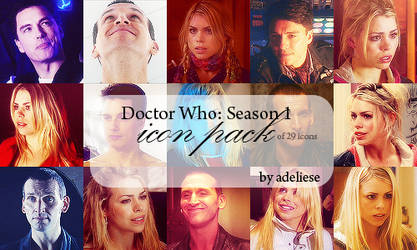 Dw Season 1 Icons by AnetteSomerhalder
