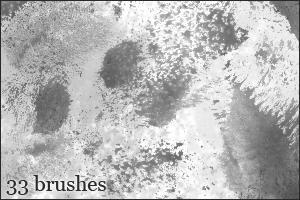 Brushes 5 by DarkAlva