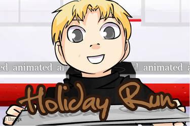 Holiday Run by Darqx