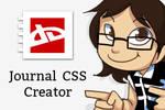 Journal CSS Creator v1.5 by Darqx