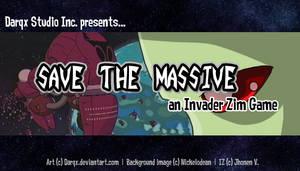 IZ GAME - Save The Massive
