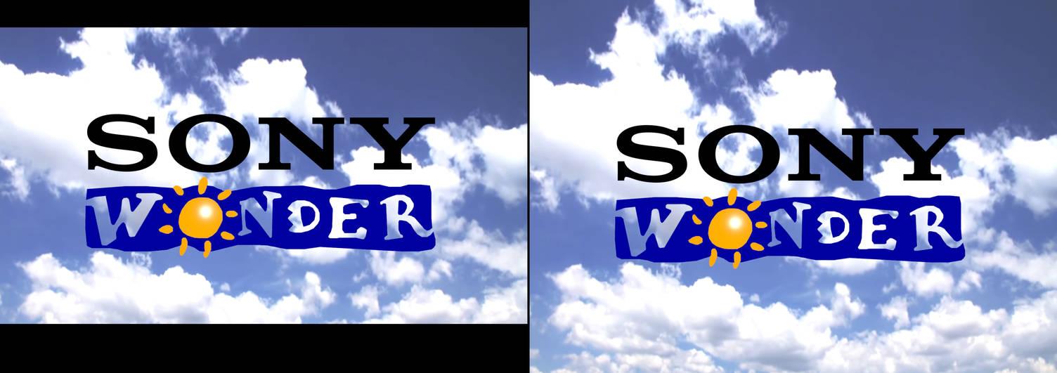 Sony Wonder Logo 1995 Blender Remake v1 (OUTDATED) by ...