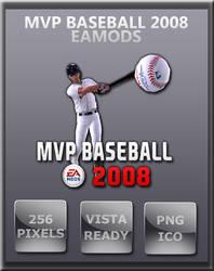 MVP Baseball 2008 Mod