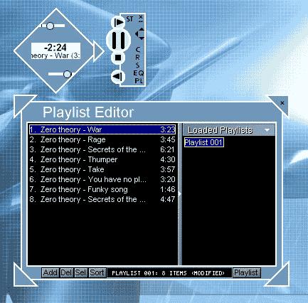 playbar v2 by holdrmonkey