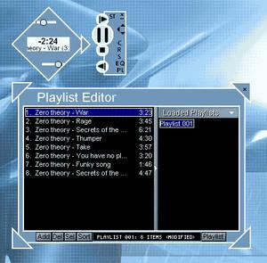 playbar v2