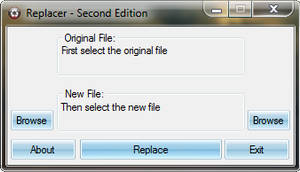 System File Replacer