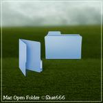 Mac Open Folder
