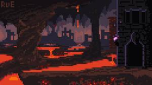 Terraria : Underworld