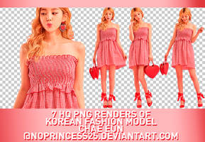 PNG PACK #176   CHAE EUN