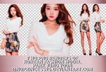 PNG PACK #241   PARK JUNG YOON