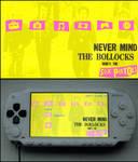 The Sex Pistols PSP Theme