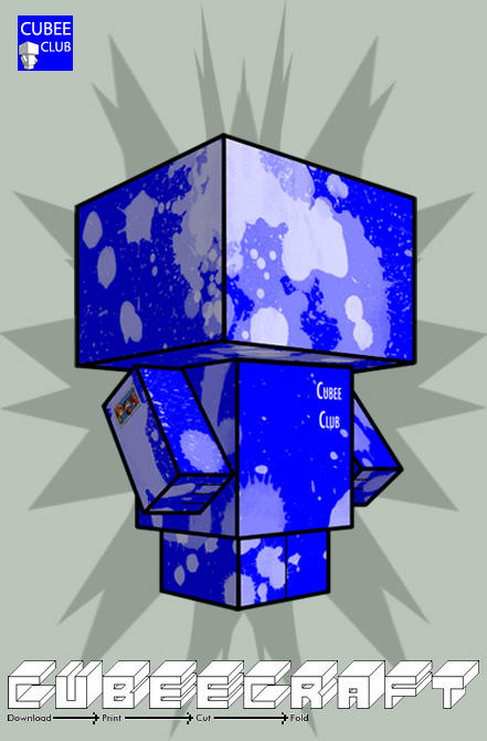 Cubee-Club cubeecraft by Cubee-Club