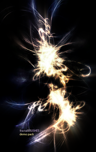 MavidoArt fractal brushpack by Mavido