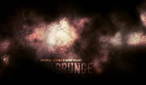 Rusty Grunge brushset