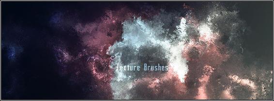Texture brushpack