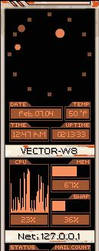 Red Leader for SysMetrix by vectornut